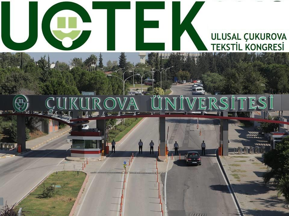 In 1998, we participated in the 1st National Çukurova Textile Congress, which was held by Çukurova University.