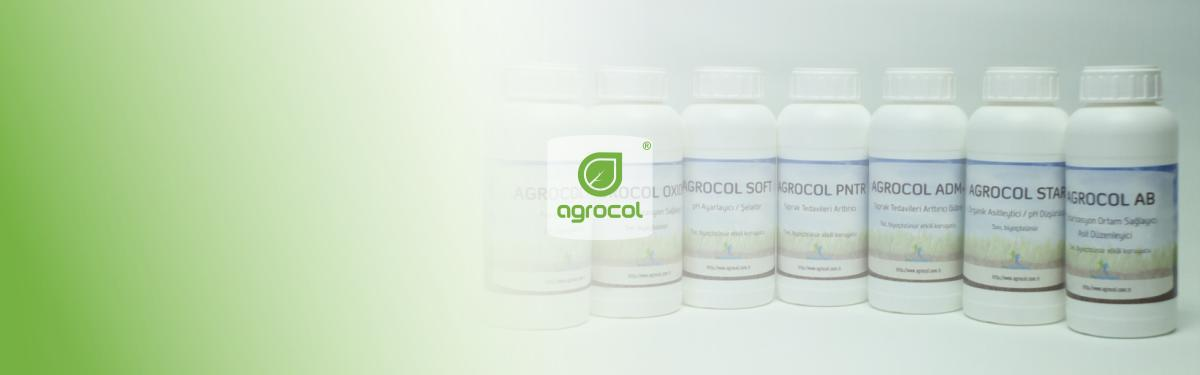 Agrocol - For more productive agricultural production