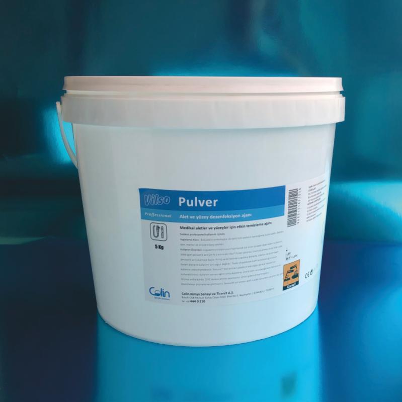 Vilso® Pulver