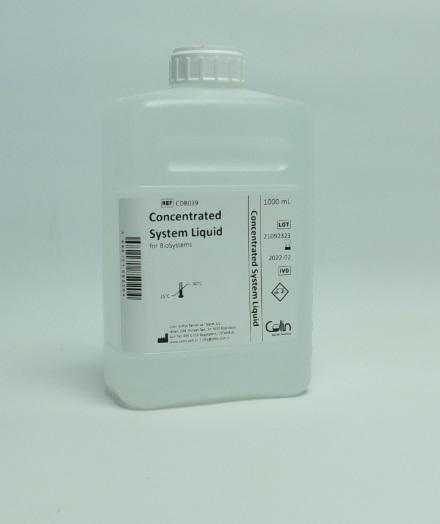 Concentrated System Liquid - CDB039
