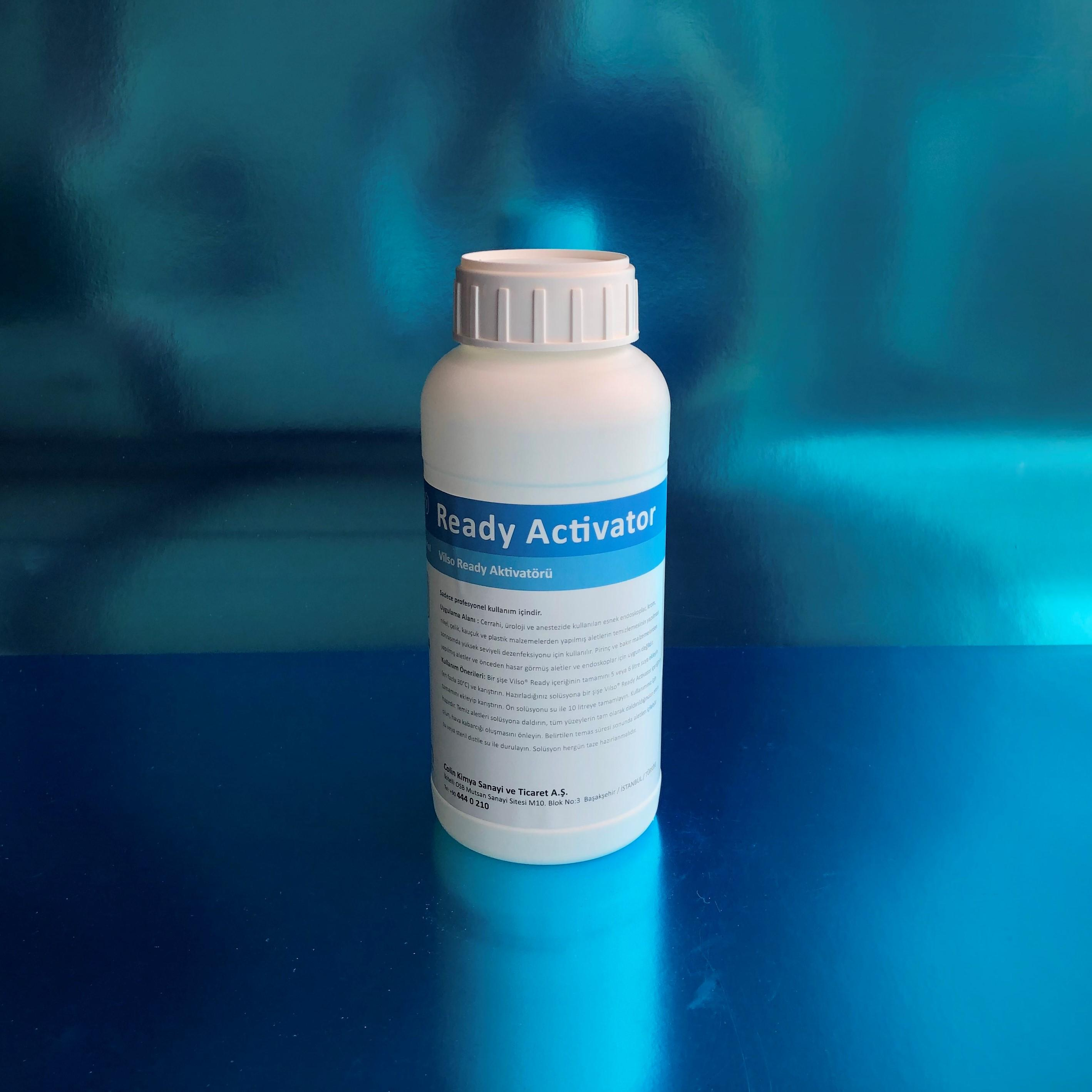 Vilso® Ready Activator